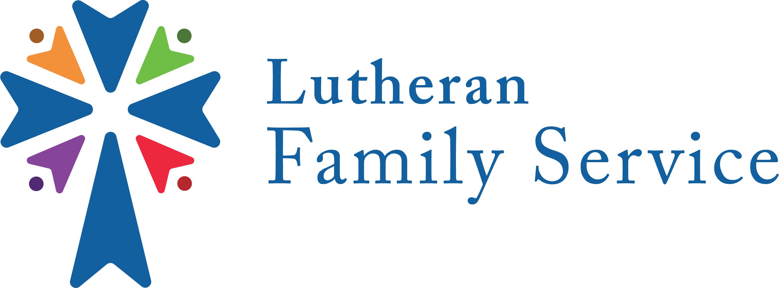 Helping Marriages Work by Lutheran Family Service